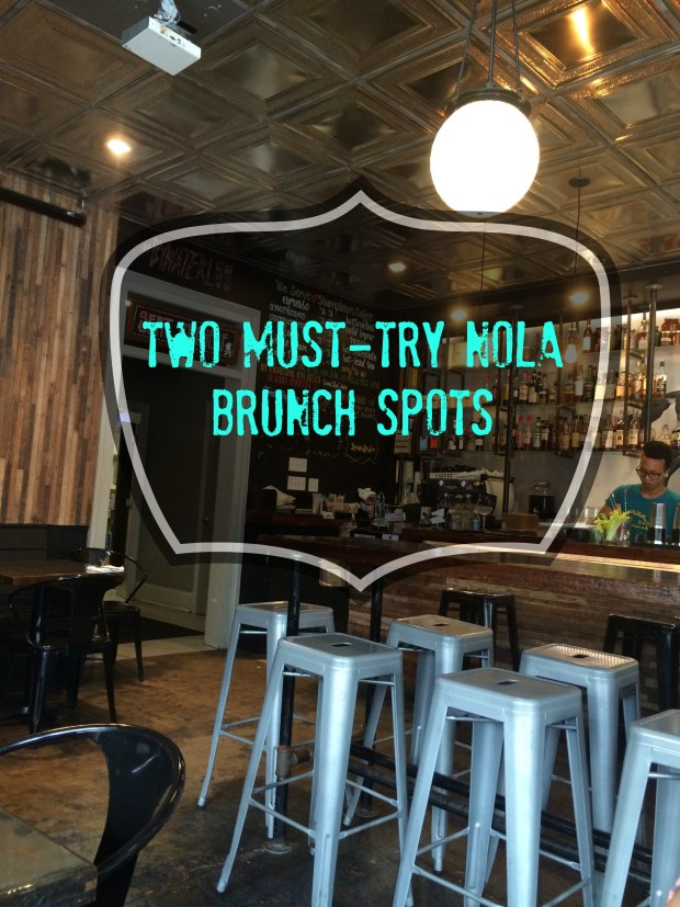 nola brunch blog