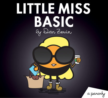little miss basic