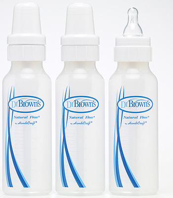 dr brown bottles